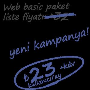 true crm web basic paket fiyat görseli